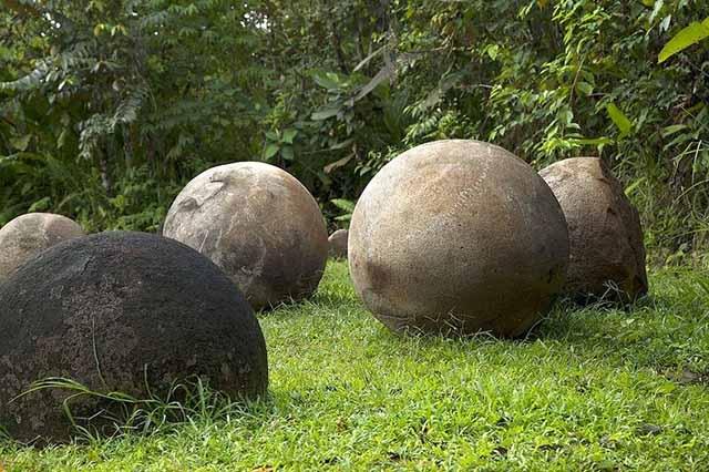 Những quả cầu khổng lồ bí ẩn nhất thế giới, khoa học vẫn không thể giải thích được - 3