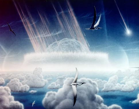 Thủy tinh sa mạc có phải hình thành do bom nguyên tử thời cổ đại? - 3