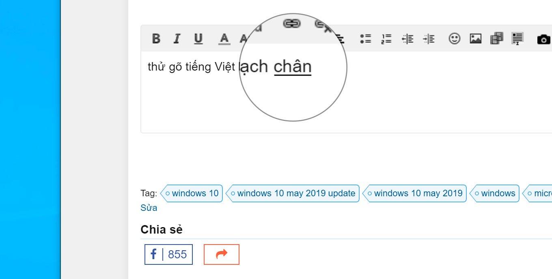 Cách bật bộ gõ tiếng Việt TELEX và VNI cho Windows 10 - 6