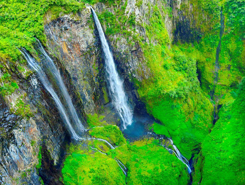 10 thác nước hùng vĩ, tráng lệ nhất trên thế giới - 9