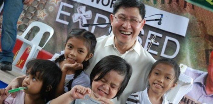 Đức Hồng y Tagle, từ gia đình nghèo ở Phi Luật Tân đến chức hồng y - 1