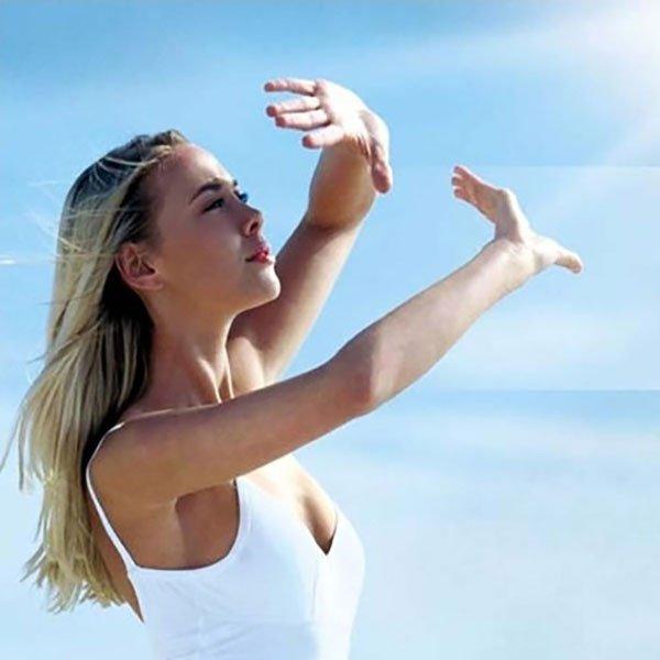 Những bệnh về da dễ mắc trong nắng nóng mùa hè - 1