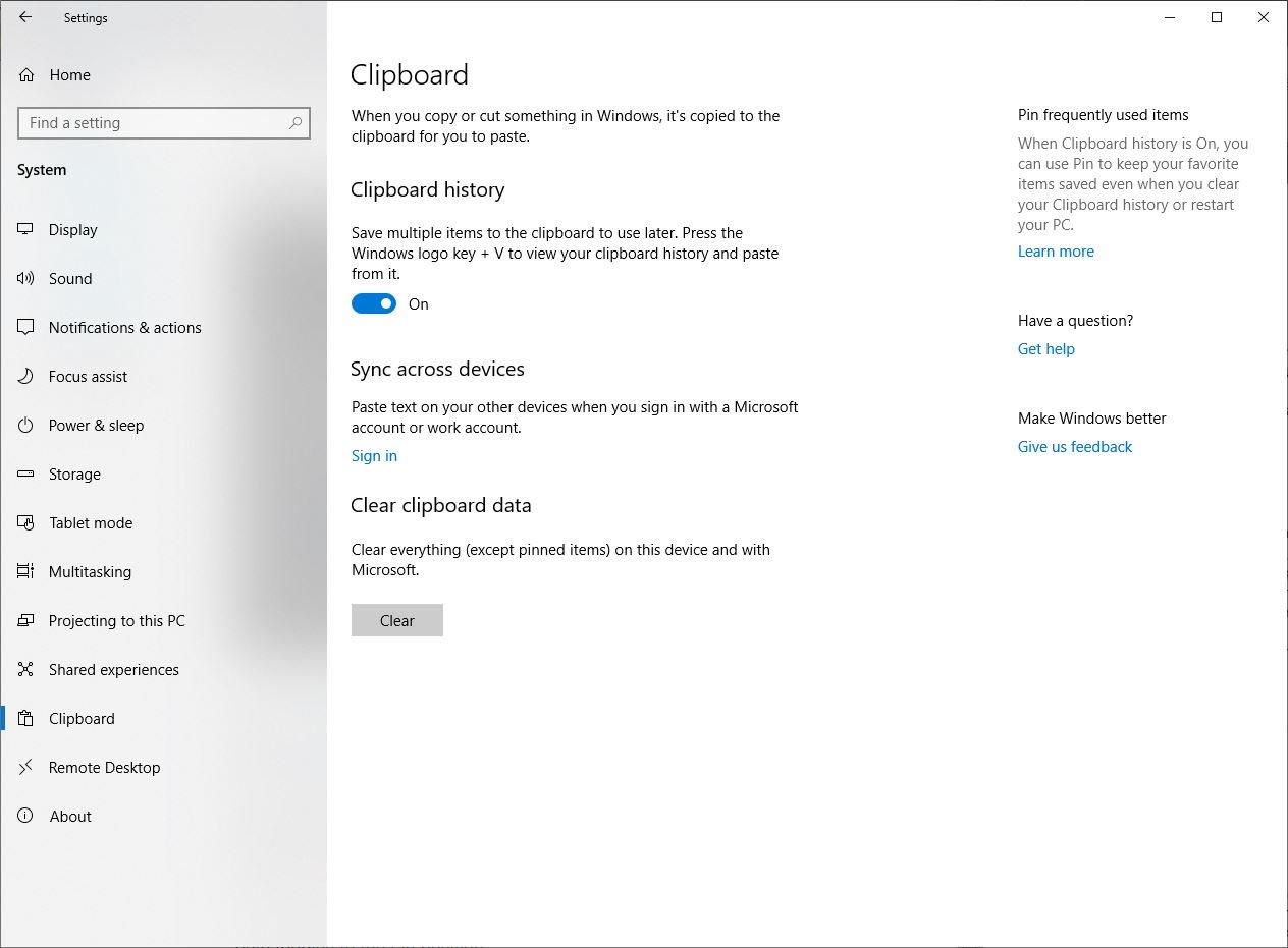 10 công cụ hữu ích có sẵn trong Windows 10 - 4