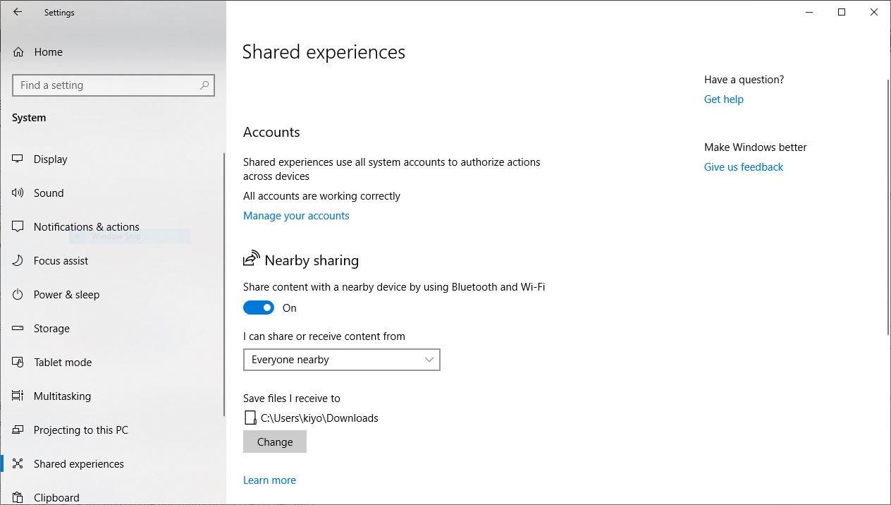 10 công cụ hữu ích có sẵn trong Windows 10 - 5