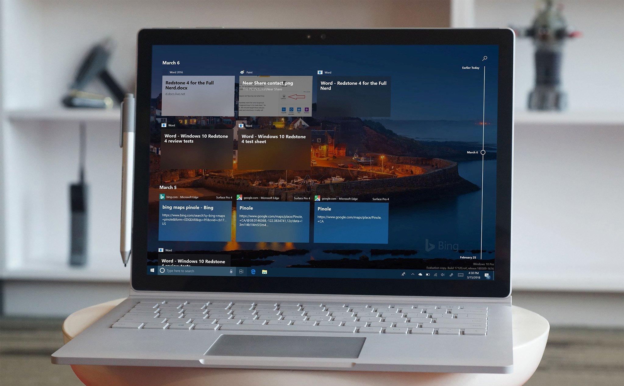 10 công cụ hữu ích có sẵn trong Windows 10 - 1