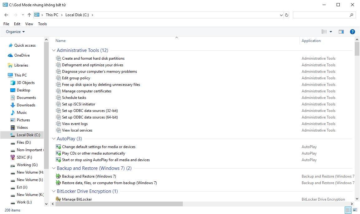 10 công cụ hữu ích có sẵn trong Windows 10 - 9