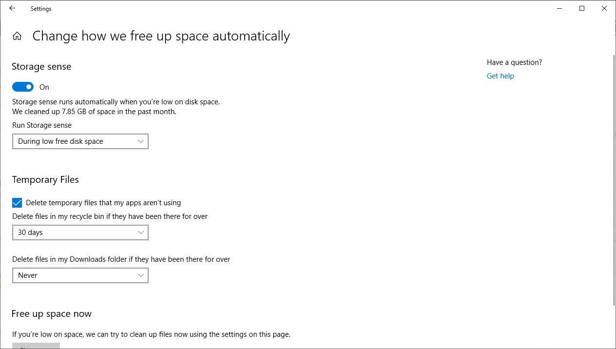 10 công cụ hữu ích có sẵn trong Windows 10 - 6
