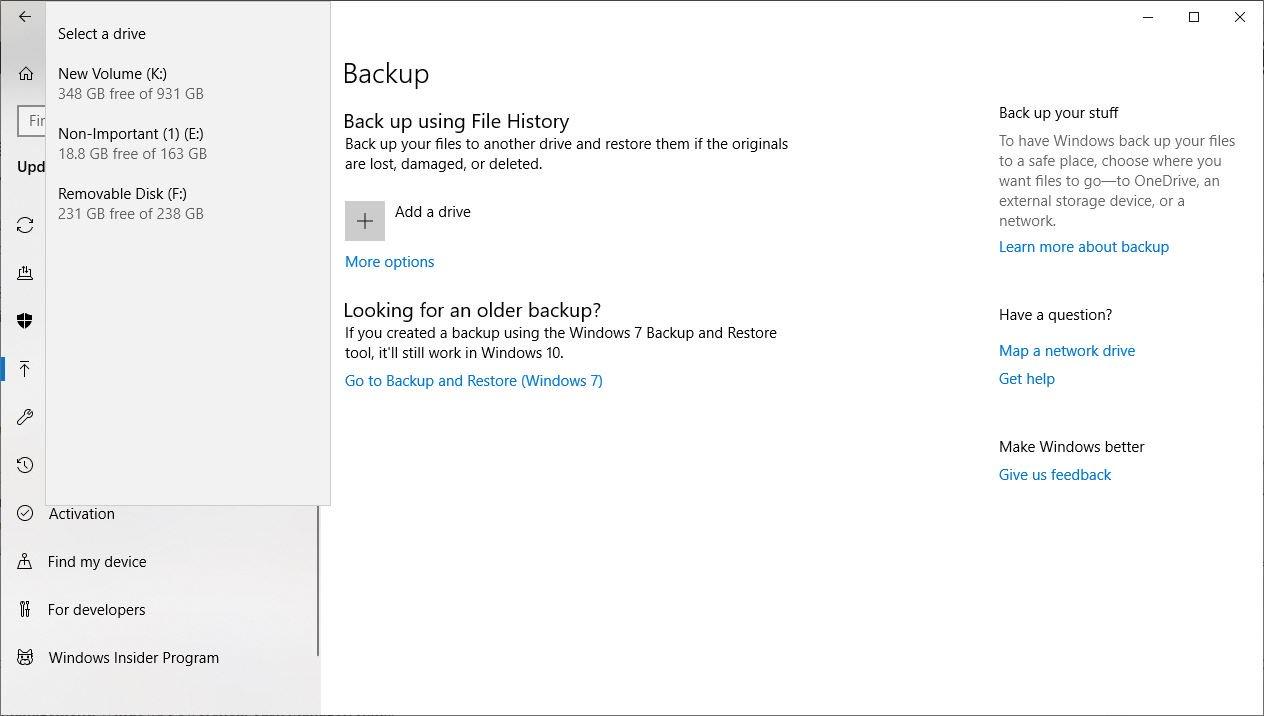 10 công cụ hữu ích có sẵn trong Windows 10 - 7