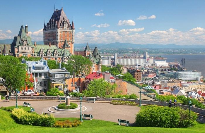 8 thành phố lý tưởng cho du khách lần đầu xuất ngoại - 9
