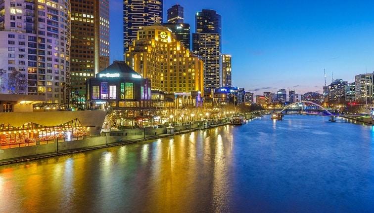 8 thành phố lý tưởng cho du khách lần đầu xuất ngoại - 1