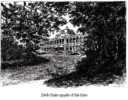 Người Việt đầu thế kỉ 20 trong hồi ký của một vị Toàn quyền Đông Dương - 4