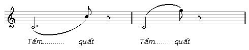 Âm nhạc trong tiếng rao hàng của người Việt - 3