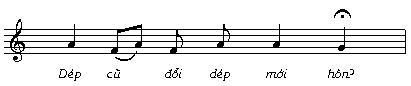 Âm nhạc trong tiếng rao hàng của người Việt - 7