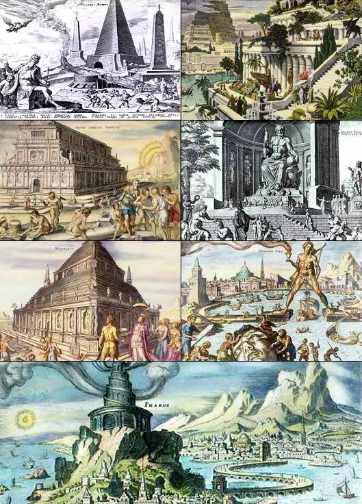 Lịch sử tượng Thần Mặt Trời ở Rhodes - 1