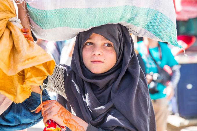 Bộ lạc sống thọ và có nhiều phụ nữ đẹp nhất thế giới - 3