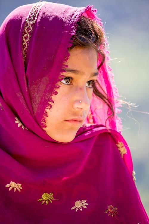 Bộ lạc sống thọ và có nhiều phụ nữ đẹp nhất thế giới - 7