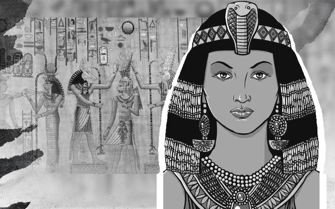 Văn minh Ai Cập – Những ảnh hưởng xuyên không gian và thời gian - 7