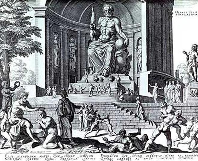 Văn minh Hy-La - nền tảng vững chắc của văn minh phương Tây - 10