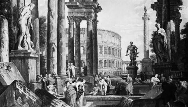 Văn minh Hy-La - nền tảng vững chắc của văn minh phương Tây - 20