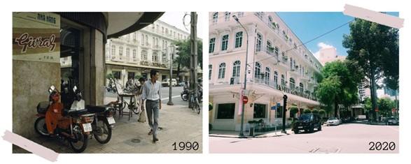 Sài Gòn Xưa Và Nay - 43