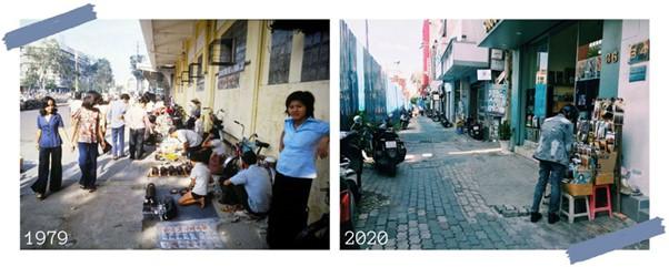 Sài Gòn Xưa Và Nay - 38