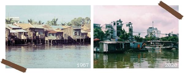 Sài Gòn Xưa Và Nay - 31