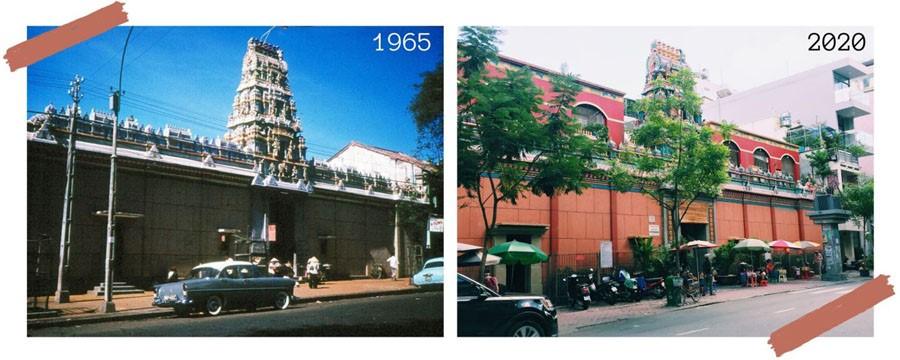 Sài Gòn Xưa Và Nay - 24