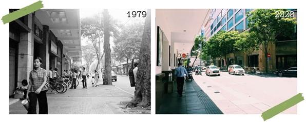 Sài Gòn Xưa Và Nay - 39