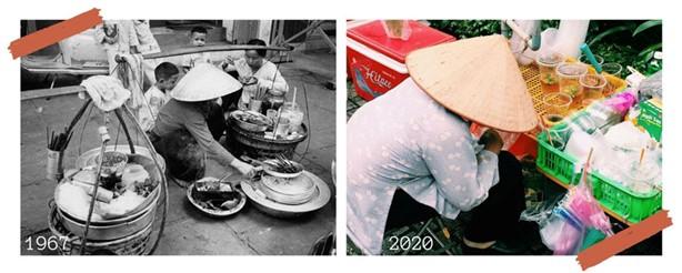 Sài Gòn Xưa Và Nay - 30