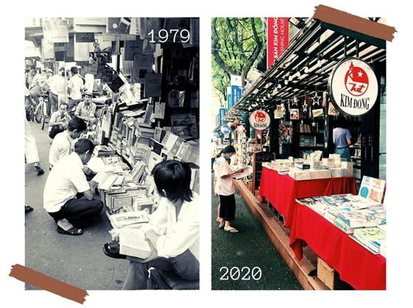Sài Gòn Xưa Và Nay - 40