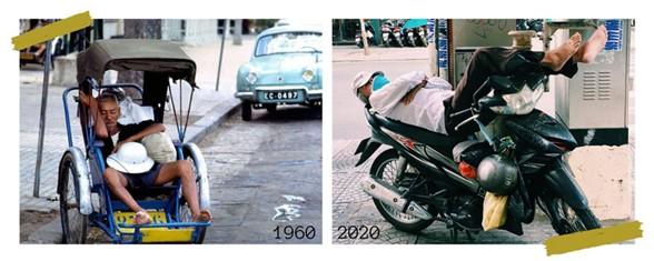 Sài Gòn Xưa Và Nay - 18