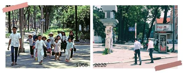Sài Gòn Xưa Và Nay - 32