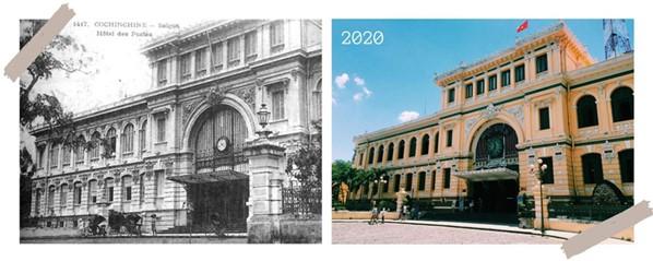 Sài Gòn Xưa Và Nay - 46