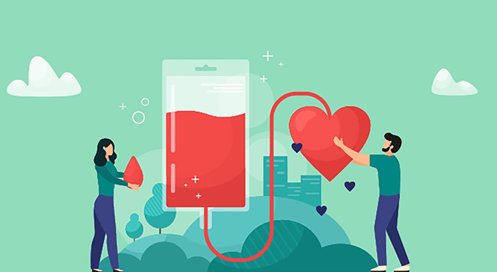 20 điều thú vị về nhóm máu, có thể bạn chưa biết! - 2