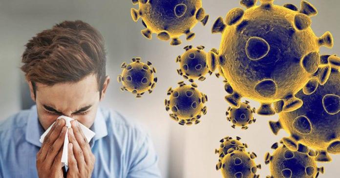 Bệnh dịch virus Corona Vũ Hán hoạt động ra sao? - 1