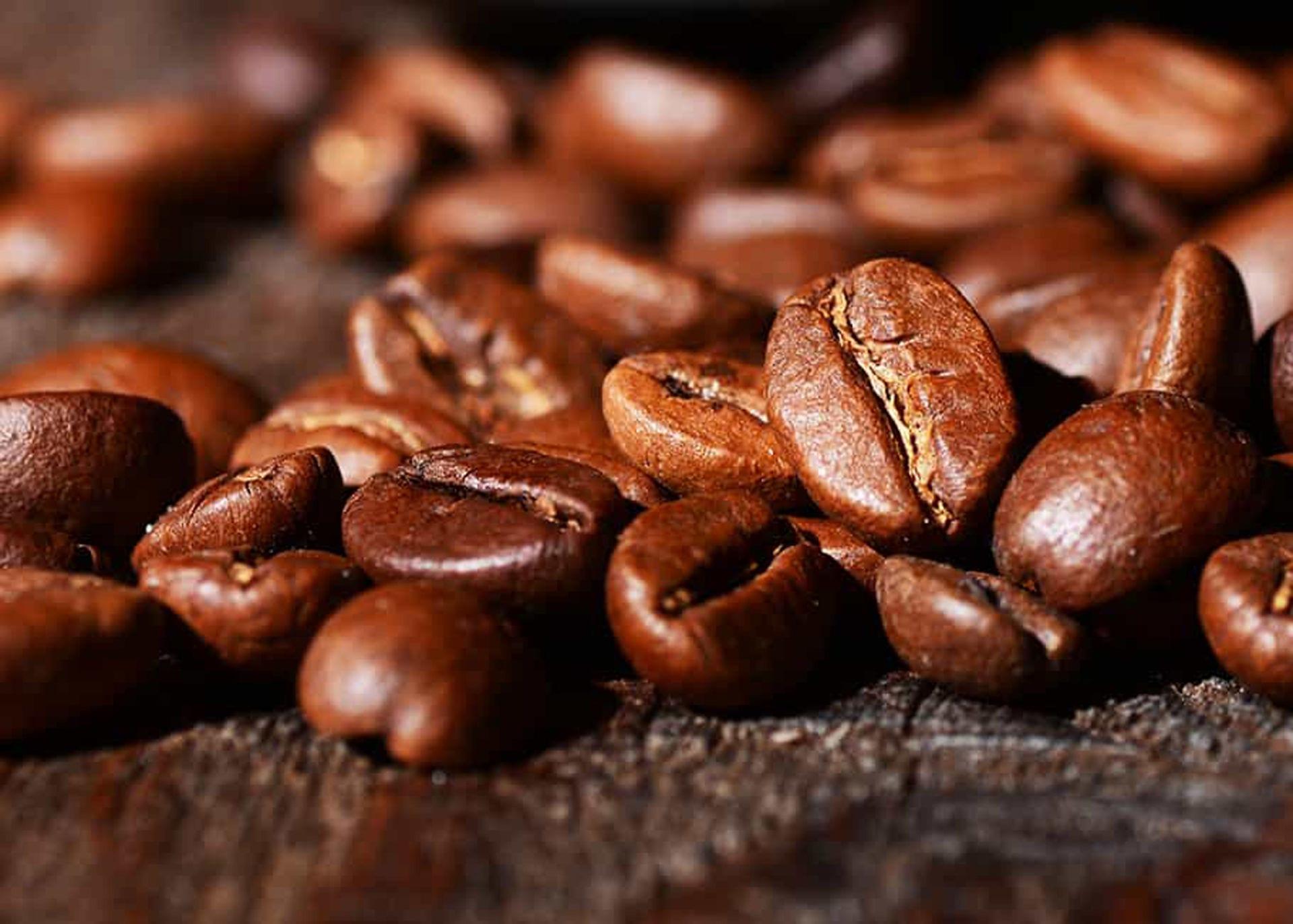 Cà phê với sức khỏe - 2