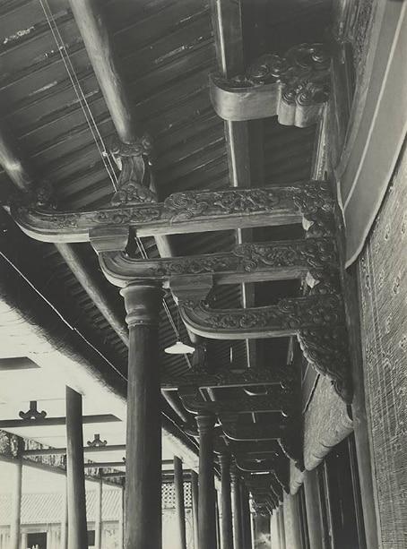 Một số kiến trúc bên trong Hoàng Thành Huế - 20