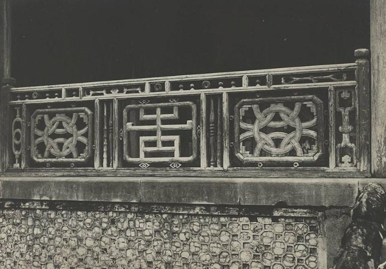 Một số kiến trúc bên trong Hoàng Thành Huế - 22