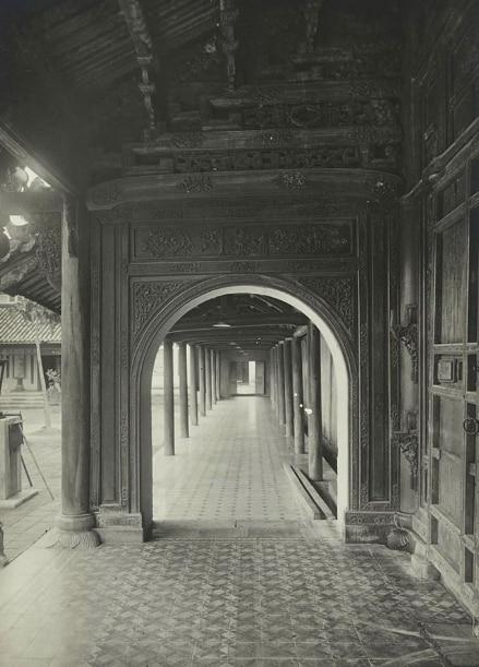 Một số kiến trúc bên trong Hoàng Thành Huế - 8