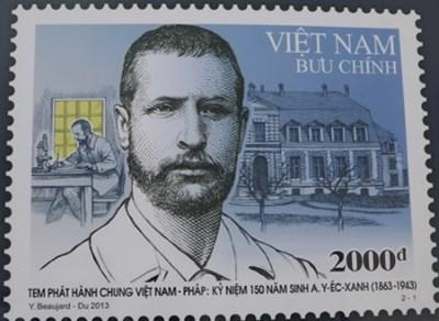 Alexandre Yersin và sự gắn bó với dân tộc Việt Nam - 2