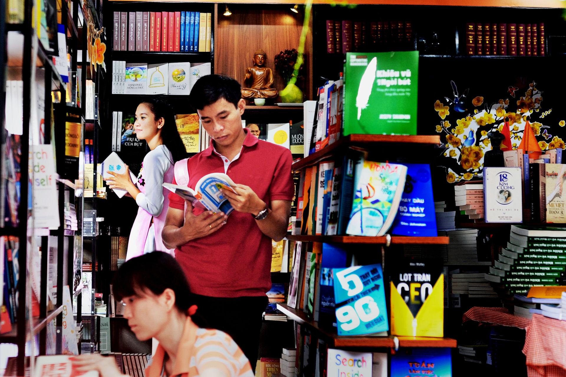 Chuyện Sài Gòn và sách 'trước Bảy Lăm' - 4