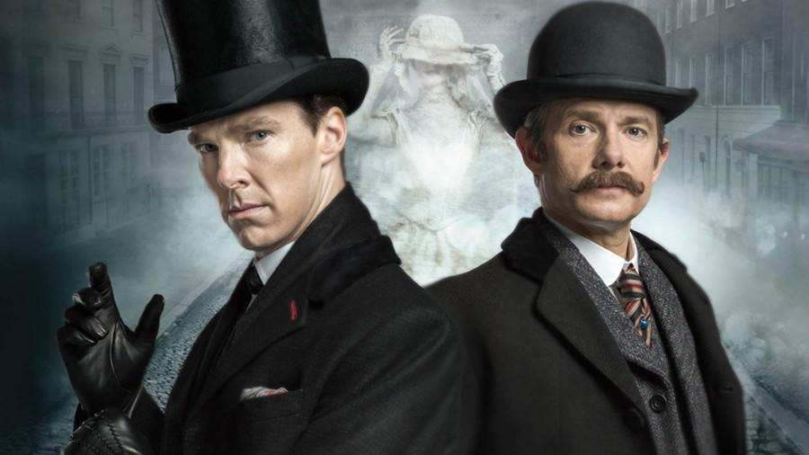 Đôi nét về tác giả tiểu thuyết trinh thám nổi tiếng nhất mọi thời đại Sherlock Holmes - 2