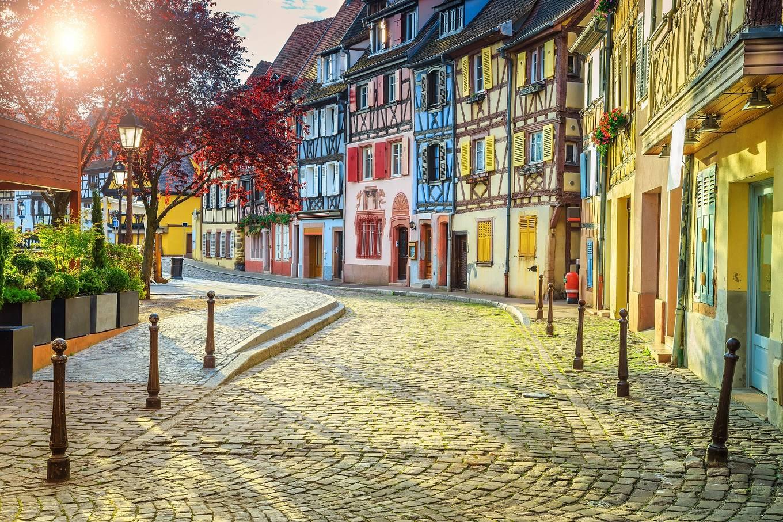 Colmar: Thị trấn cổ tích nước Pháp - 8