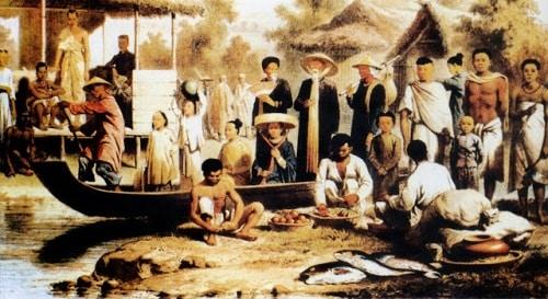 Phố Hiến: Thương cảng sầm uất nổi tiếng miền Bắc suốt 2 thế kỷ - 3