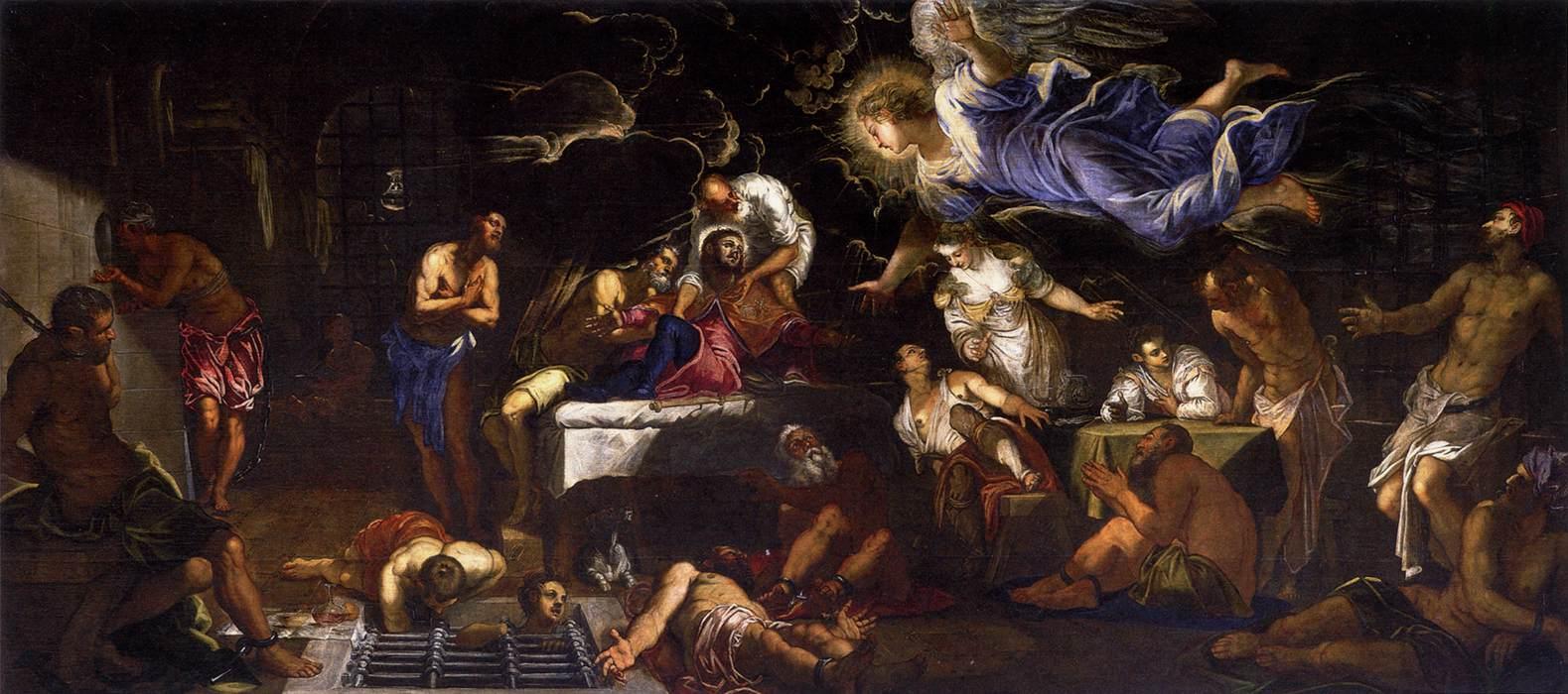 Lòng từ bi không sợ hãi trong đại dịch qua chuyện Thánh Roch - 3