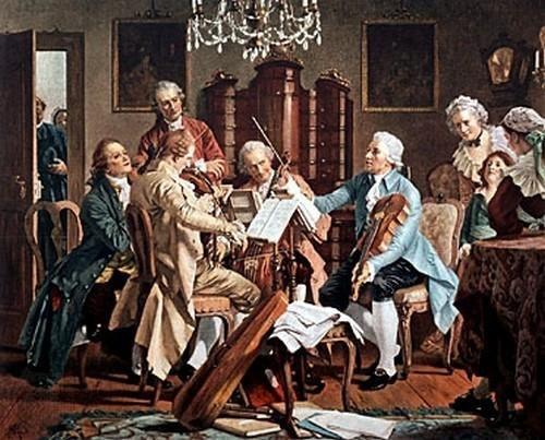 """Giai thoại về bản giao hưởng """"Tiễn biệt"""" của Joseph Haydn - 2"""