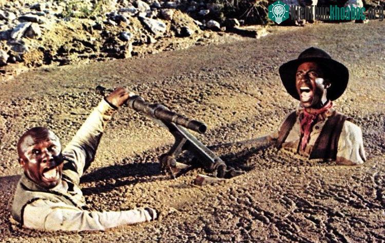 Giải mã một trong những cái chết đáng sợ nhất lịch sử: cát lún - 1