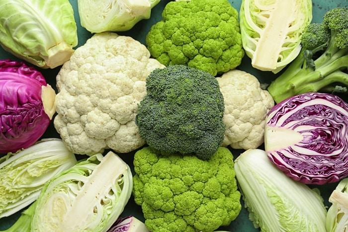 8 lợi ích của việc ăn bông cải trắng - 3