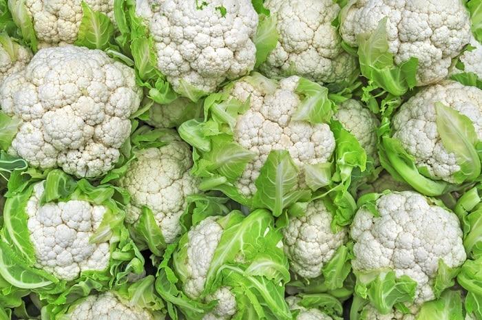 8 lợi ích của việc ăn bông cải trắng - 2