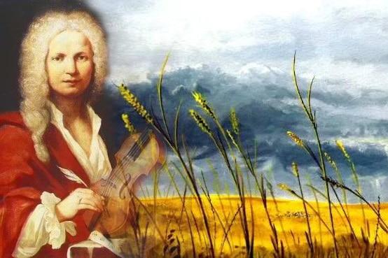 Vivaldi và tấu khúc Bốn Mùa - 1